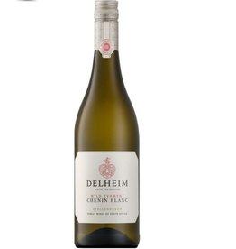 Delheim chenin blanc wild ferment