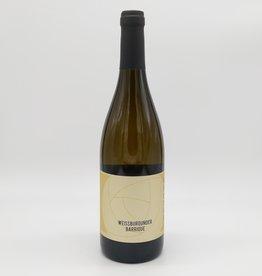Wine & Roses Weissburgunder Barrique