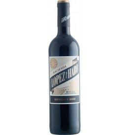 Lopez de Haro Rioja Reserva 2014