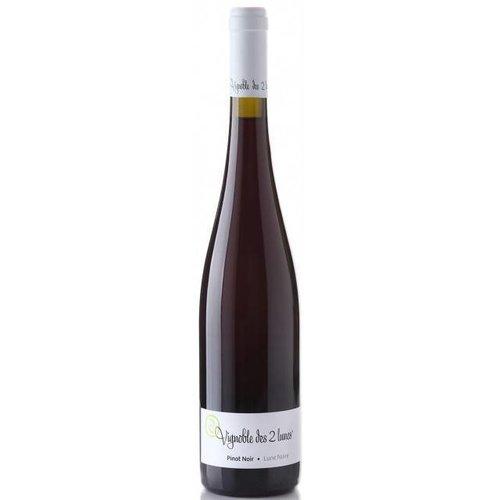 Vignoble des 2 Lunes Pinot Noir Lune Noir 2015