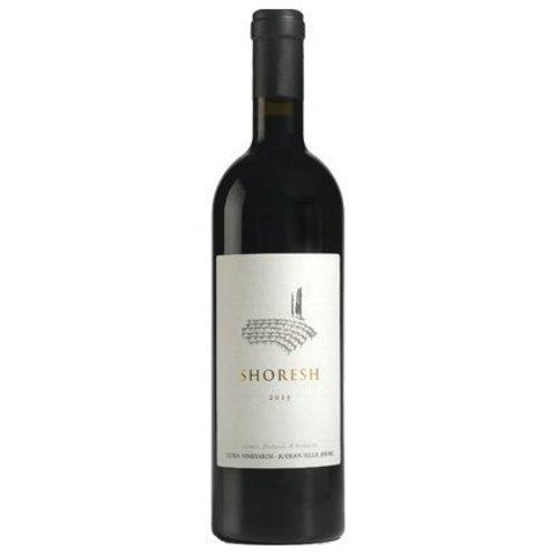 Tzora Vineyards Shoresh 2015