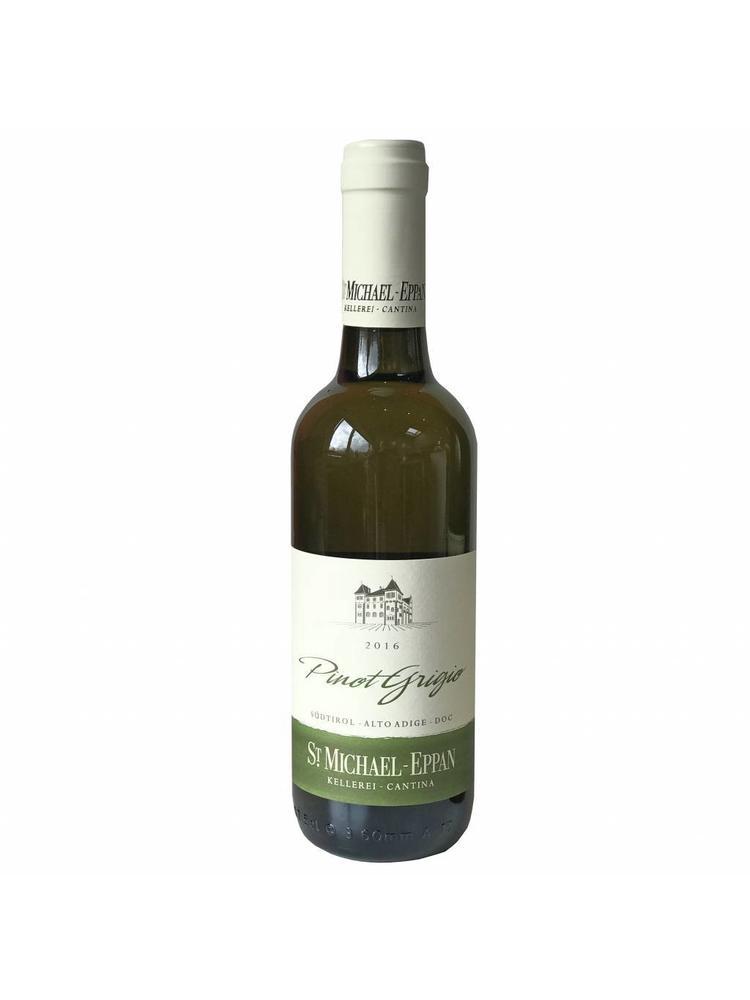 St. Michael Eppan Pinot Grigio Classico 2016 ½ bottle