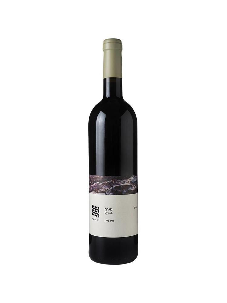 Galil Mountain Syrah 2017