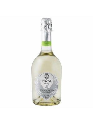 Giol Pinot Grigio extra dry spumante