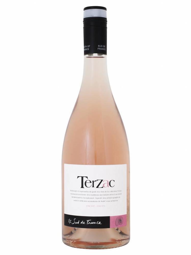 Fonjoya Terzac Rose 2019