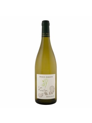 Reuilly Blanc 'Les Fossiles' 2017
