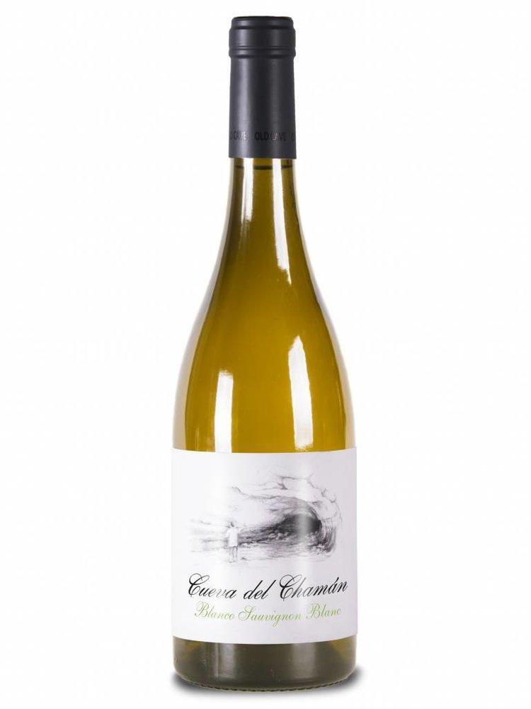 Santa Cruz Cueva del Chamán Sauvignon Blanc 2020