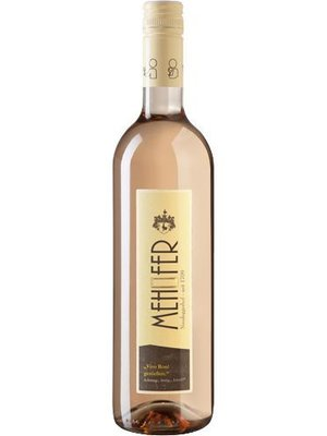 Mehofer Vivo Rosé BIO 2019