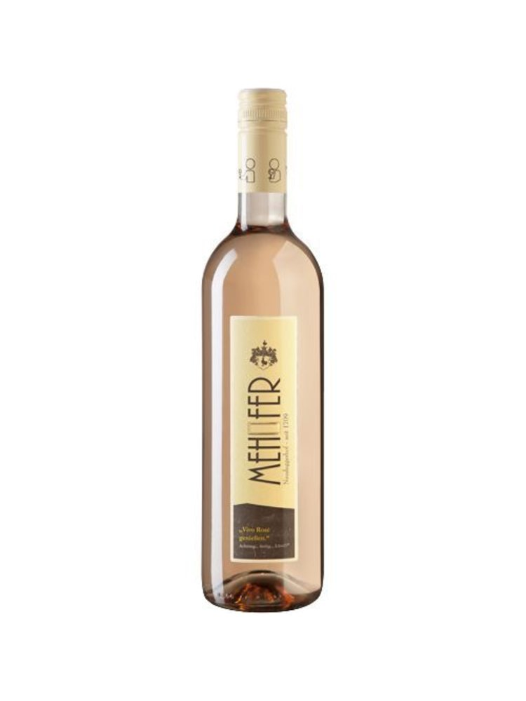 Mehofer Vivo Rosé 2018