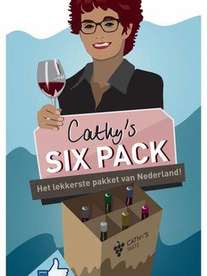 Cathy's Taste Cathy's Sixpack editie 2 -2019
