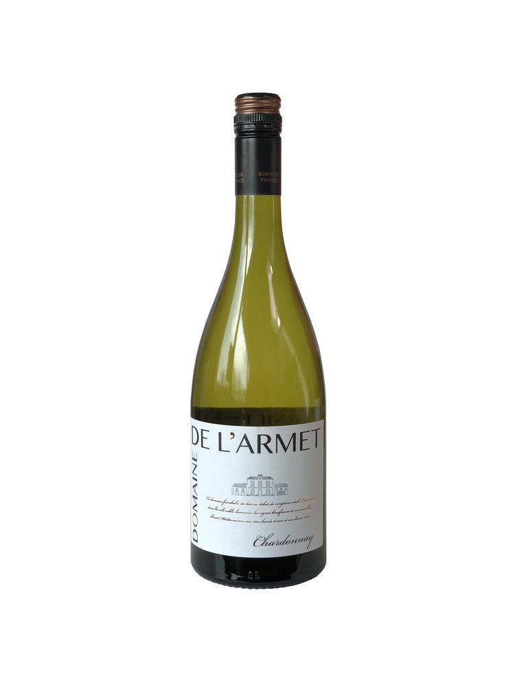 Domaine l'Armet Chardonnay 2017