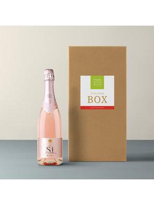 Puur Wijn Puur Wijn Box Bubbles