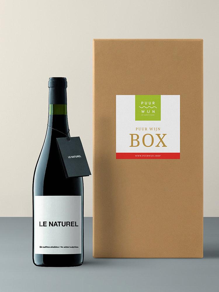 Puur Wijn Puur Wijn Box Rood