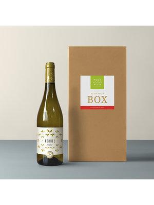 Puur Wijn Puur Wijn Box Wit