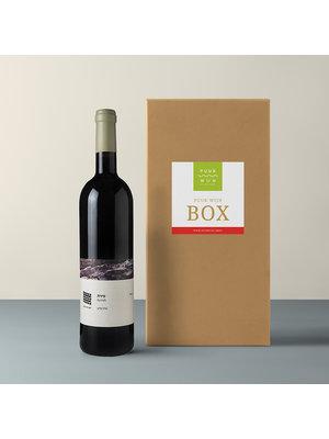 Puur Wijn Puur Wijn Box Israel