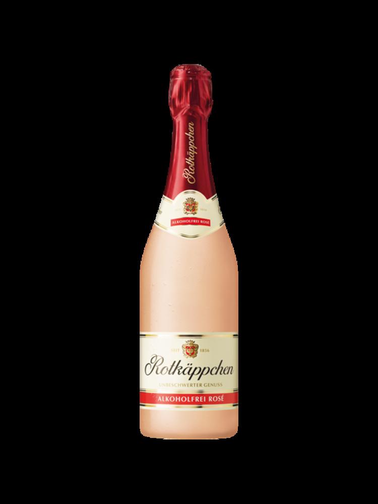 Rotkäppchen Rosé sekt trocken alkoholfrei