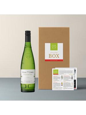 Puur Wijn Herfst Wijn Box 2019
