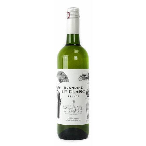 Château du Cèdre Blandine le Blanc 2019