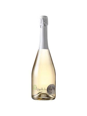 Vignoble des 2 Lunes Cremant d' Alsace ' Clair 2 Lune'