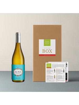 Puur Wijn Januari  Wijn Box 2020