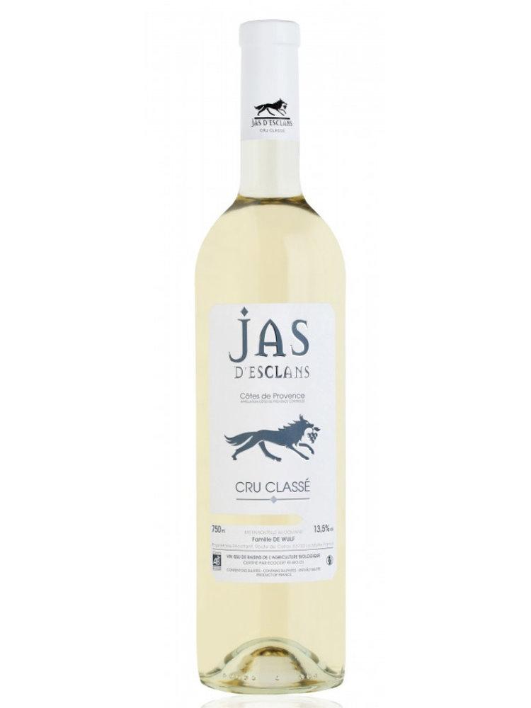 Jas d'Esclans Blanc Cru Classé 2019