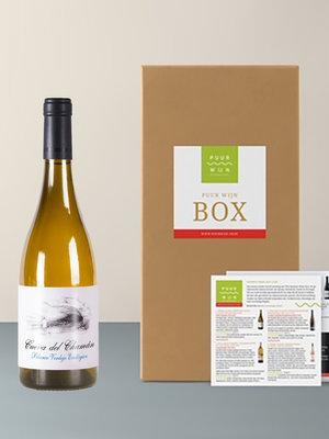 Puur Wijn Lente Box