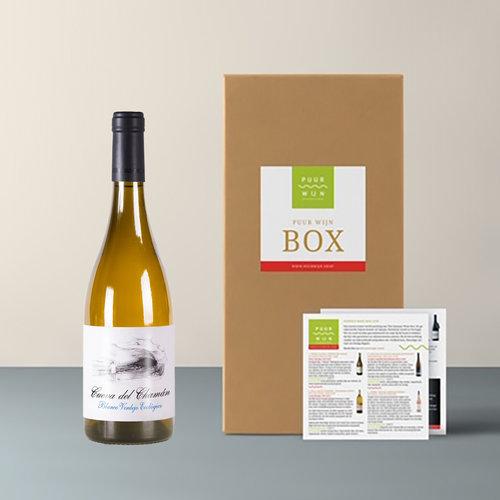 Puur Wijn Lente Box 2020