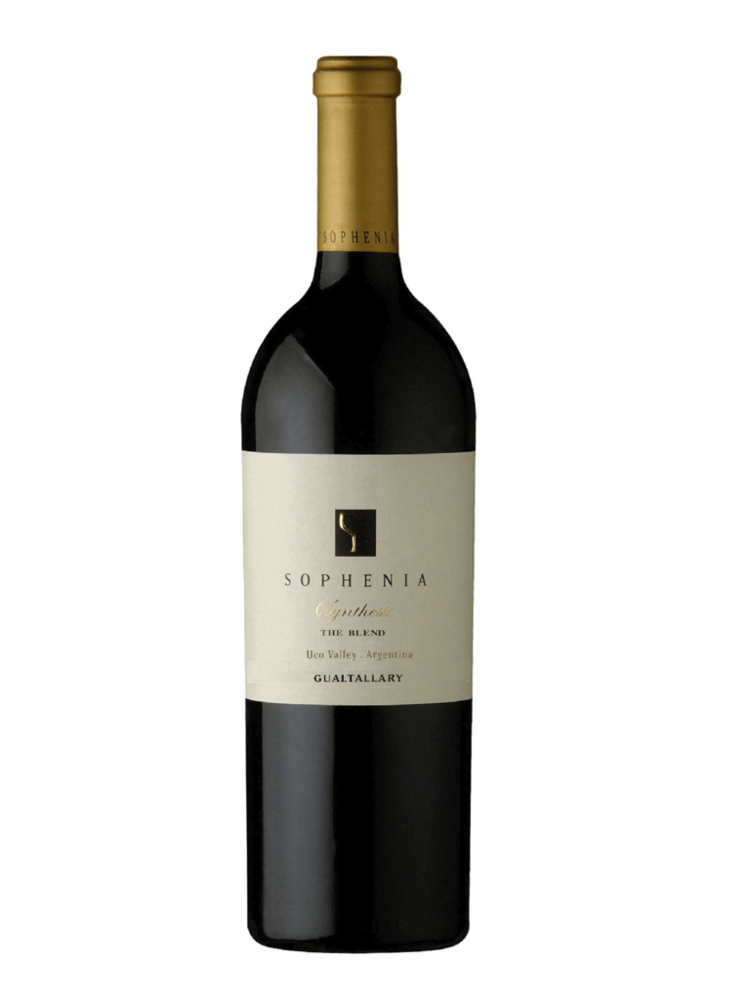 Sophenia Synthesis the Blend 2016