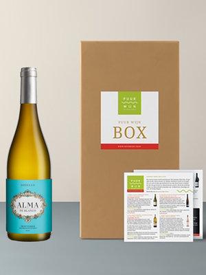 Puur Wijn Seafood Box