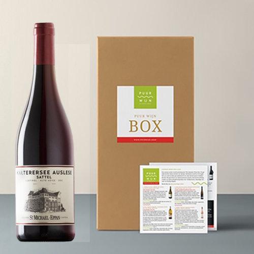 Puur Wijn Puur Wijn Box SUMMER REDS