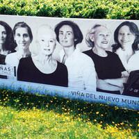 Las Niñas, een Frans avontuur in Chili