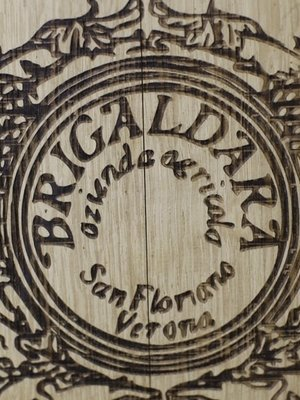 Brigaldara Amarone della Valpolicella Classico 2015 - Half 0,375L