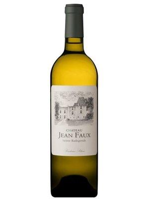 Jean Faux Sainte Radegonde Blanc 2016