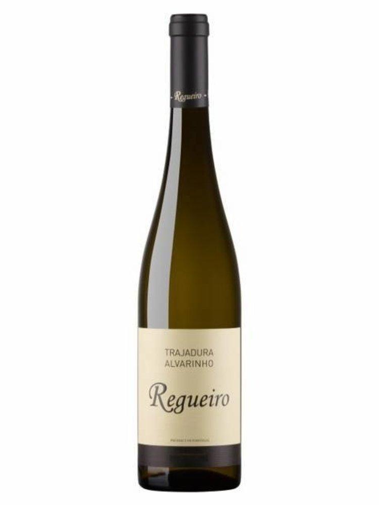 Quinta do Regueiro Vinho Verde Trajadura Alvarinho 2019