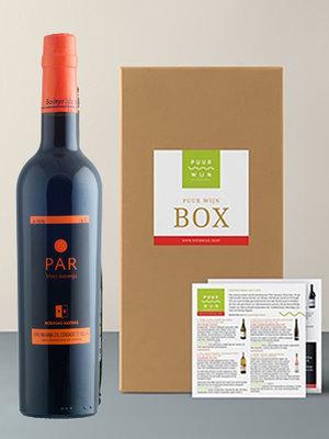 Puur Wijn Feestmaand box