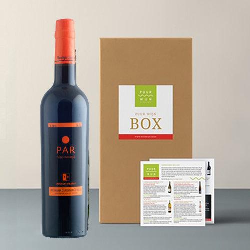 Puur Wijn Christmas by Puur Zee Box