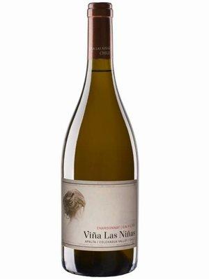 Las Ninas Chardonnay Sin Filtro 2017