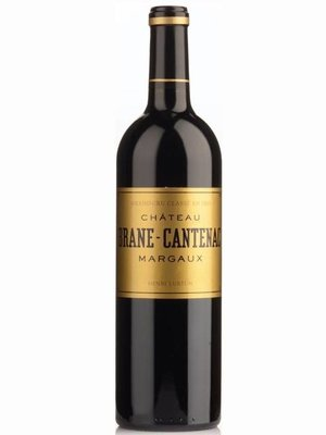 Chateau Brane Cantenac Margaux 2017 2e Grand Cru Classé