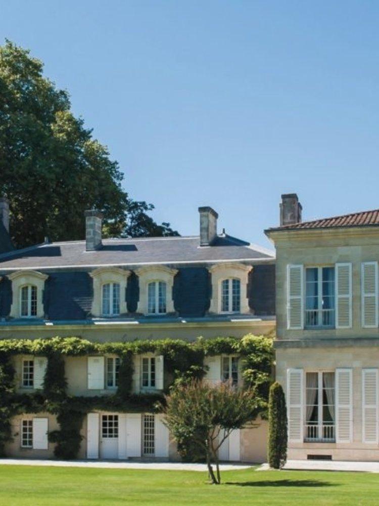 Chateau Saint-Pierre Saint-Julien 4e 2017 Grand Cru Classé