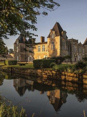 Chateau d'Issan Margaux 2017 3ème Grand Cru Classé