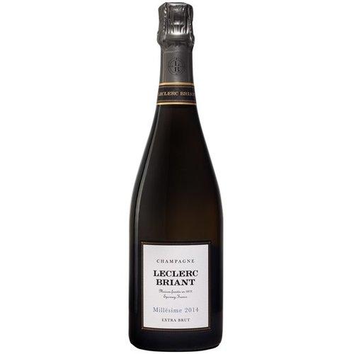 Leclerc Briant Champagne Millésime 2014