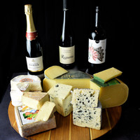 Kaas en wijn proeverij Say Cheese 6 maart