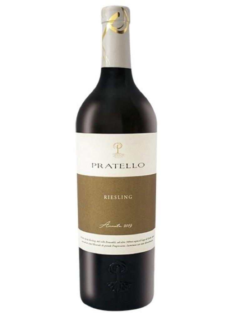 Pratello Riesling 2017