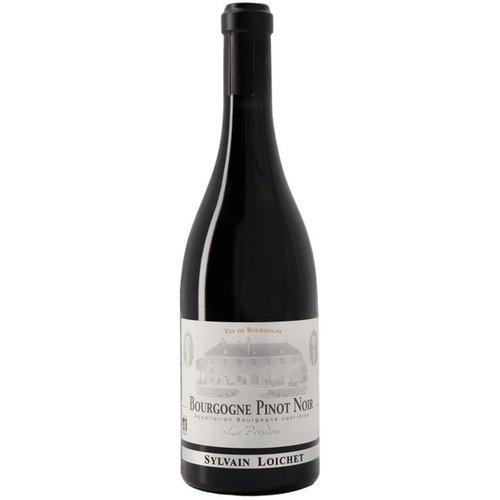 Sylvain Loichet Bourgogne Pinot Noir 2019