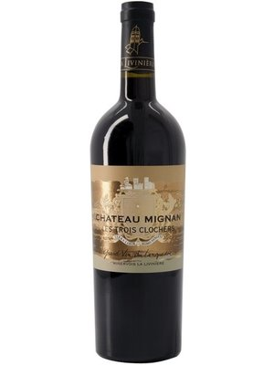 Château Mignan les Trois Clochers 2018