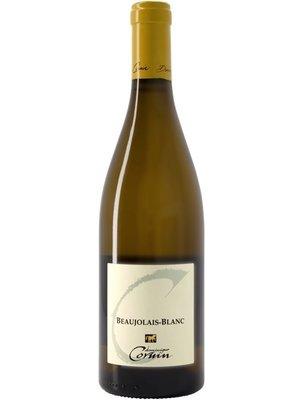 Dominique Cornin Beaujolais Blanc 2018