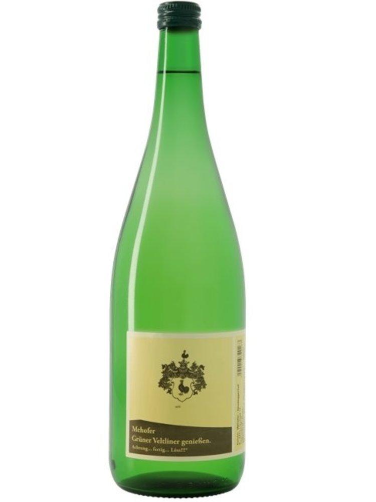 Mehofer Gruner Veltliner Qualitatswein  - 1L
