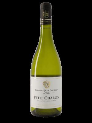 Jean Goulley Petit Chablis 2019