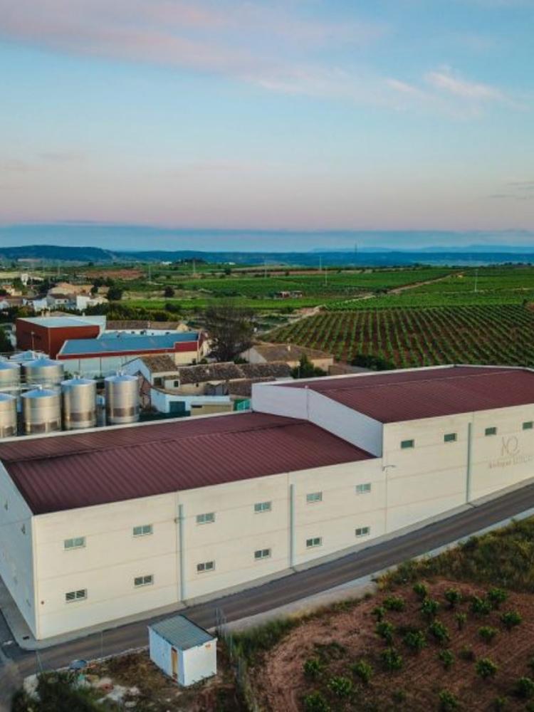 MITOS Chardonnay BIO 2020