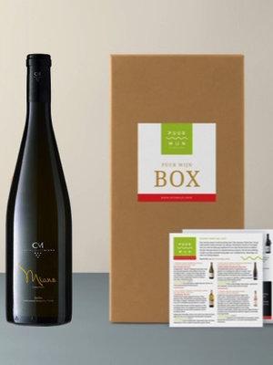 Puur Wijn 2 Sicilië box 1x5